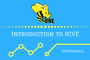 Introduction to Hive – When, What, Why